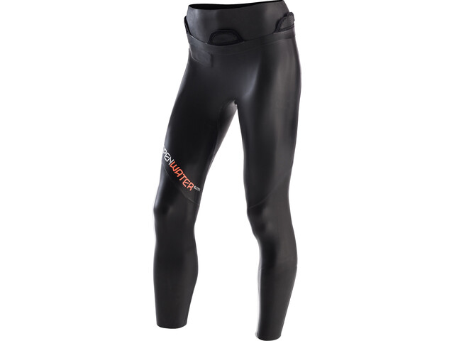 ORCA RS1 Openwater Parte inferior Mujer, black